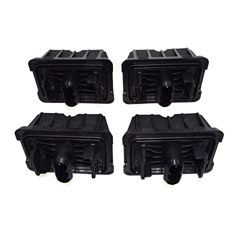 Amazon com: 4Pcs Jack Pads Under Car Support For BMW 328i 335i 335is