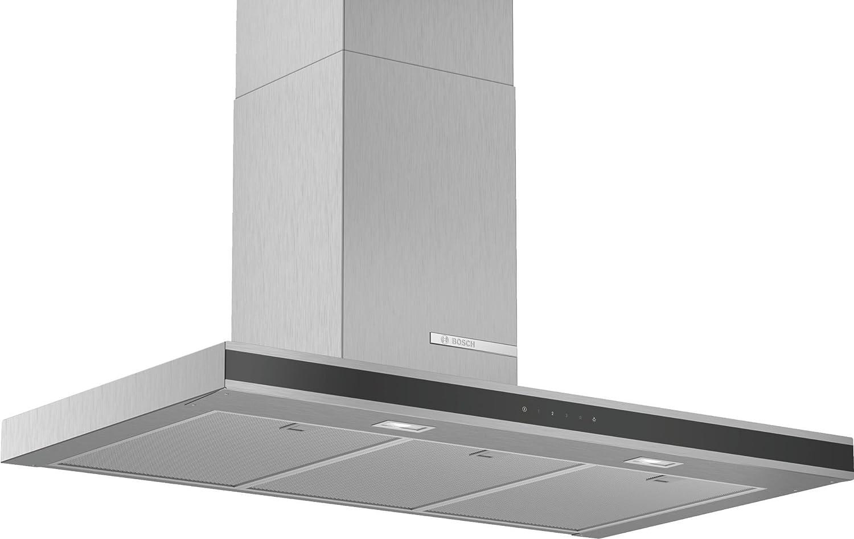 Bosch DWB96FM50 - Campana extractora de pared (acero inoxidable, 90 cm): Amazon.es: Grandes electrodomésticos