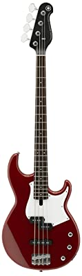 Yamaha BB234 BB-Series Bass Guitar
