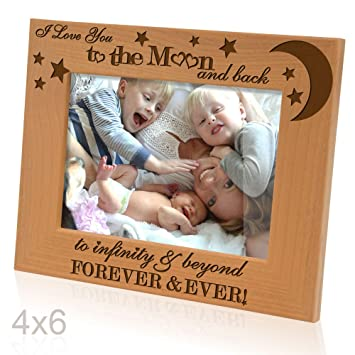 Amazon.com - Kate Posh - I love you to the moon and back, to ...