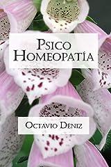 Psico-Homeopatía. Remedios para la mente y el corazón (Spanish Edition) Kindle Edition