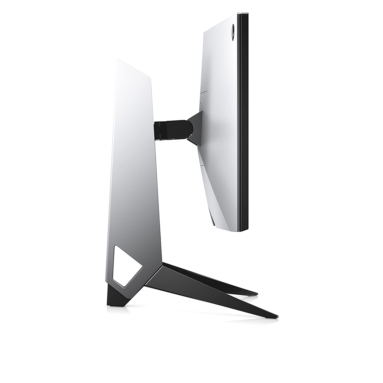 62,2 cm Plata Plana Pantalla para PC Monitor 24.5 , 1920 x 1080 Pixeles, LCD, 1 ms, 400 CD//m/², Negro, Plata Alienware AW2518HF 24.5 Full HD TN Mate Negro