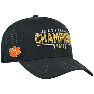 Top of the World Clemson Tigers 2018-2019 Football National ... 3c8495dd01f