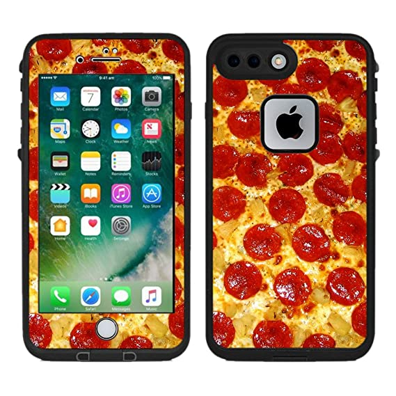 Protective Designer Vinyl Skin Decals Stickers for Lifeproof Fre iPhone 7  Plus iPhone 8 bf3a7546c9