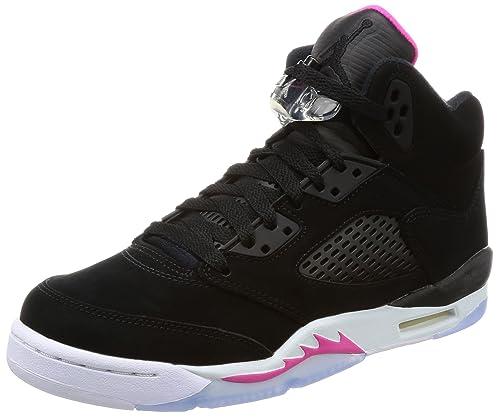 brand new 698d5 614f7 Nike AIR Jordan 5 Retro GG (GS) - 440892-029: Jordan: Amazon ...