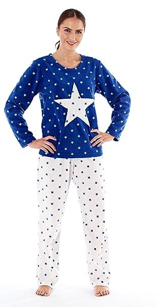 Clothing Unit - Pijama - para mujer Navy Star