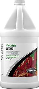 Flourish Iron, 4 L / 1 fl. gal.