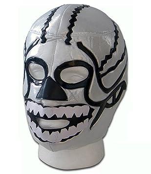 Luchadora Máscara Hermano Muerte Lucha Libre Mexicana Wrestling