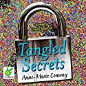 Tangled Secrets Audiobook by Anne-Marie Conway Narrated by Charlie Sanderson