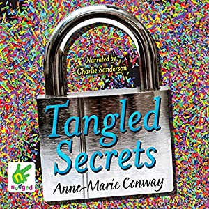 Tangled Secrets Audiobook