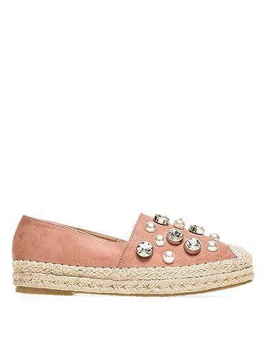 Glamorous Espadrilles - pink Collections Vente En Ligne Acheter Amazon Pas Cher eEyalXA