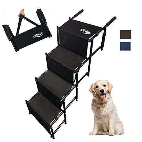 Dog Stairs for Car: Amazon.com