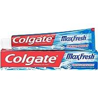 Pasta de dientes Colgate Max Fresh con cristales