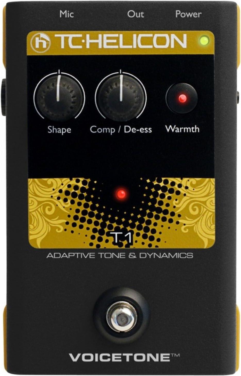B004EBG9Z6 TC Helicon Vocal Effects Processor (996003005) 71XWNsFkx2L.SL1500_