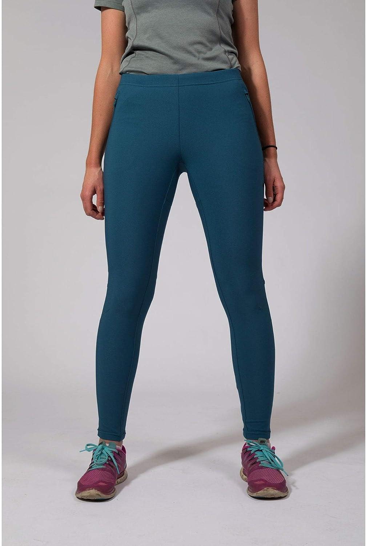 Regular Leg AW19 Montane Ineo Womens PRO Pantaloni