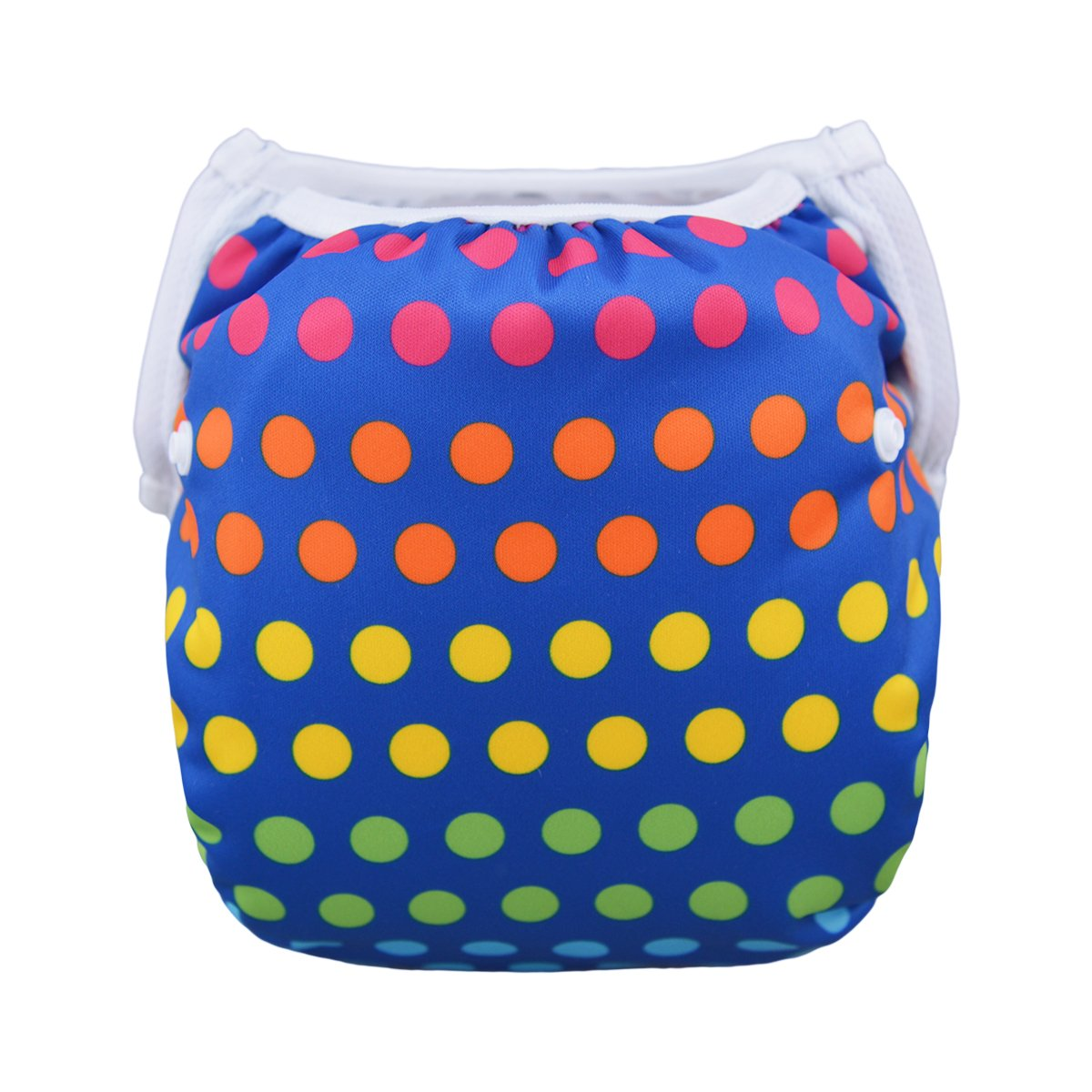ALVABABY Swim Diapers, Reuseable Washable Baby Swimming Diaper For Boys and Girls,Diapers For Swimming