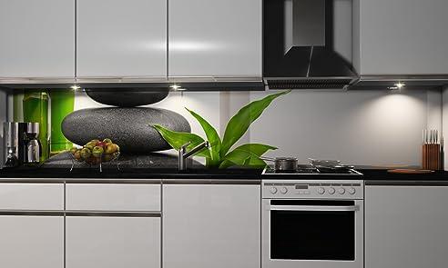 Küchenrückwand Folie Selbstklebend Spritzschutz Fliesenspiegel
