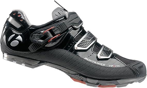 Bontrager 435772 - Zapatillas de ciclismo, talla 48: Amazon.es: Deportes y aire libre