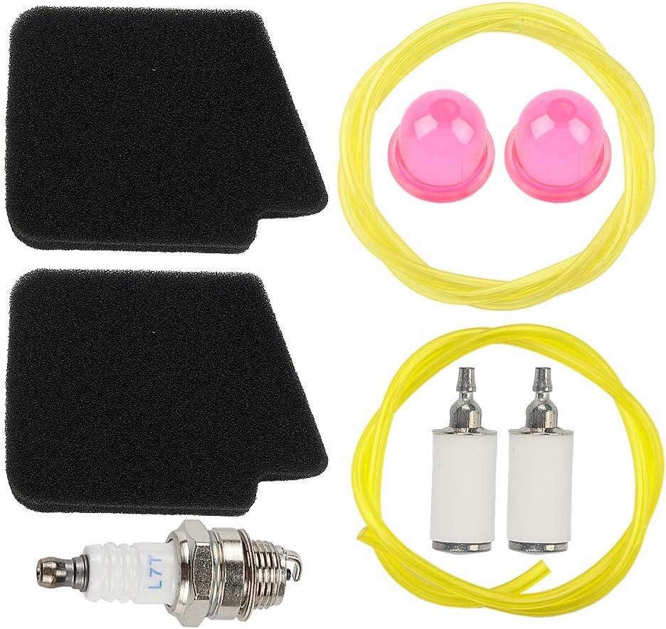 Air filter fuel lines Kit For Craftsman 358794780 944518252 358794704 358794763