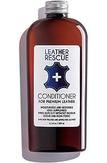 Amazon.com: TriNova Leather Conditioner and Restorer with ...