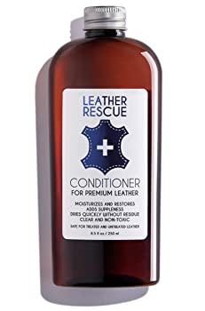 Leather Rescue 8.5 Oz Leather Cleaner