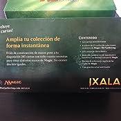 Devir- Kit de construcción de mazos en Castellano (MGXLNDBBOX)