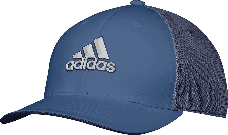 adidas Climacool Tour Gorra de béisbol, Hombre, Azul, Medium ...