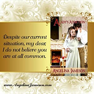 Angelina Jameson