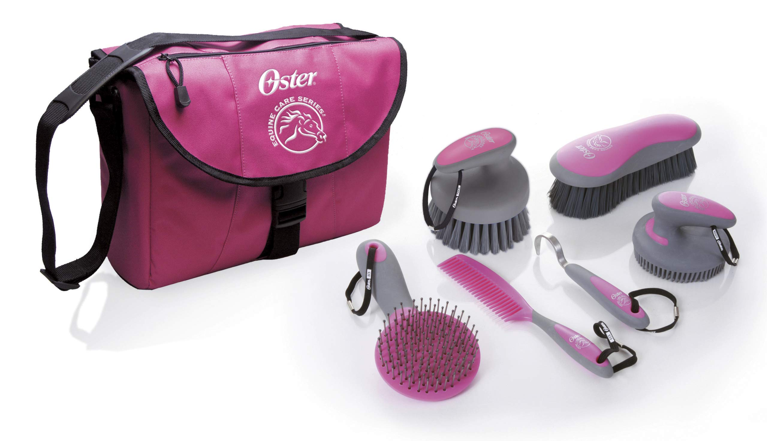 Oster Equine Care Series 7-Piece Grooming Kit (B000HHO97G) Amazon Price History, Amazon Price Tracker