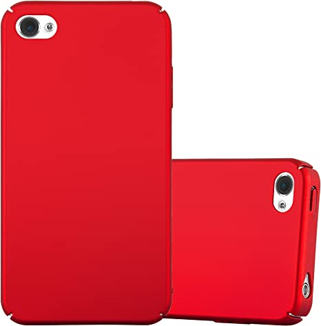 cover bumper custodia case slim per apple iphone 4 - 4s