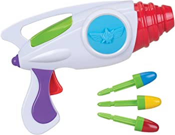 Toy Story 4 Disney Pixar Space Ranger Dart Launcher