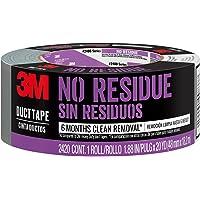 Scotch Tough Duct Tape No Residue 48mm x 18.2m