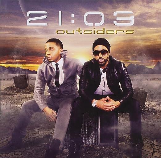21:03 - Outsiders - Amazon.com Music