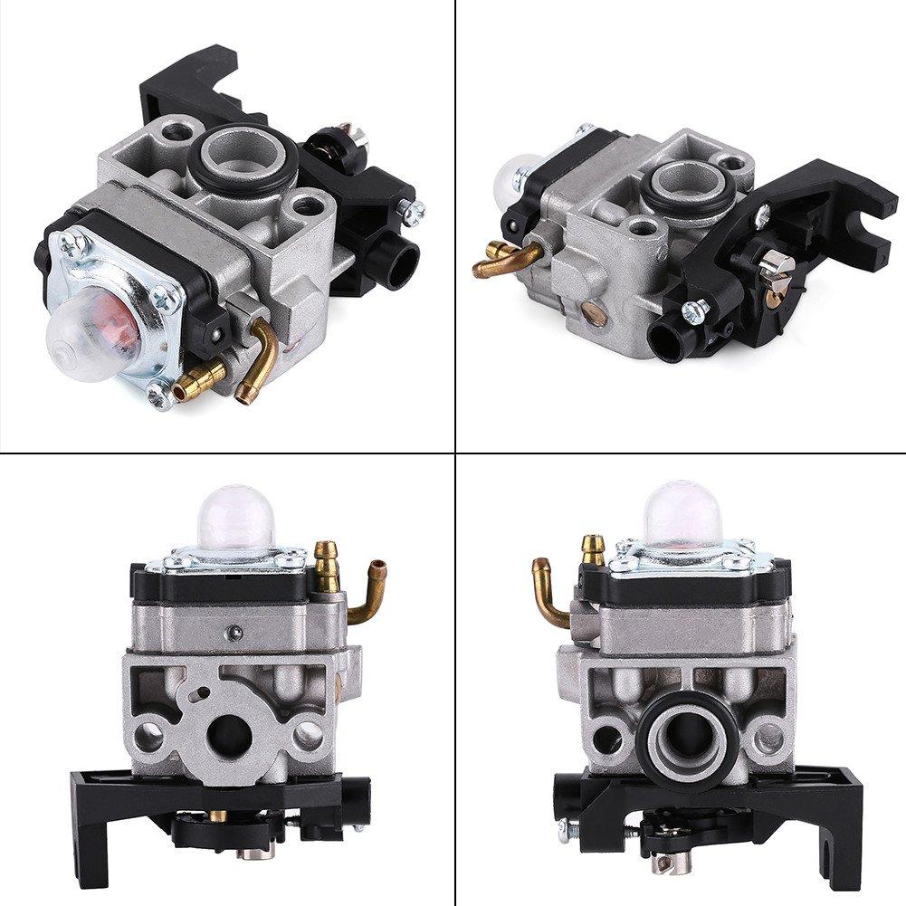 carburador Carb 16100-Z0H-825 16100-Z0H-053 reemplaza para GX25 GX35