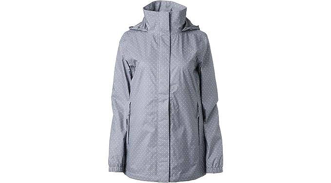 8b62dae5808 Amazon.com  THE NORTH FACE Women s Resolve Parka Rain Jacket (Medium ...