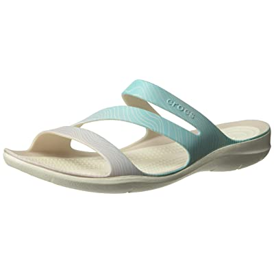 Crocs Women's Swiftwater Seasonal Sandal | Sandals