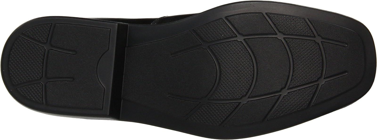 Giorgio Brutini Men's Chelsea Dress Boot Cormac Black - 3