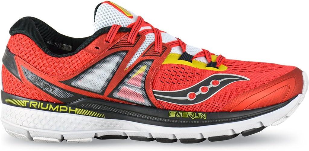 Saucony Triumph ISO 3 Uomo A3 - 10 US: Amazon.es: Zapatos y complementos