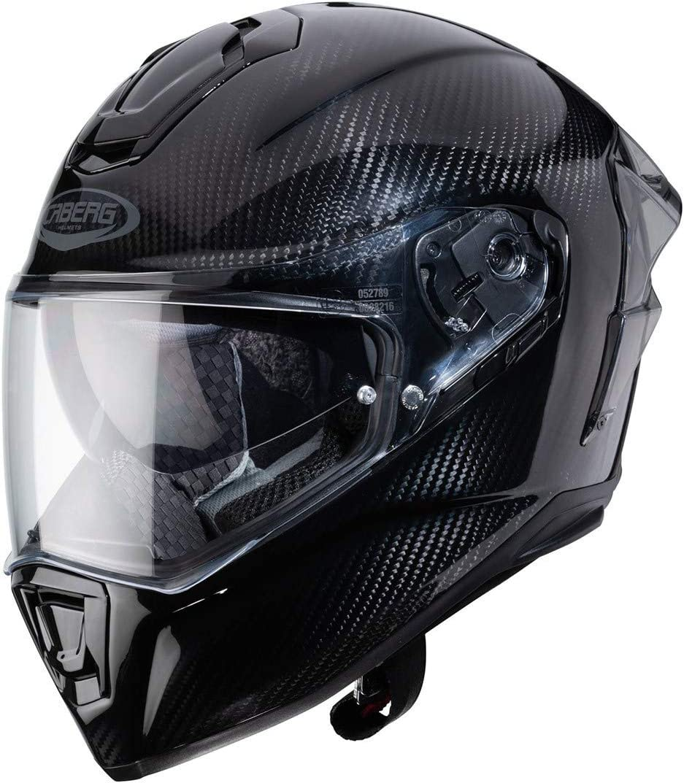 55//56 Caberg Drift Evo Carbon Pro Helm S