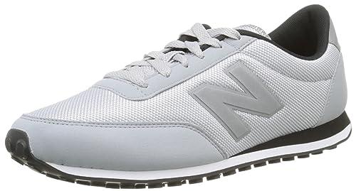 New Balance Gris – 410 Hombre GreyLight Grey White | Arnica
