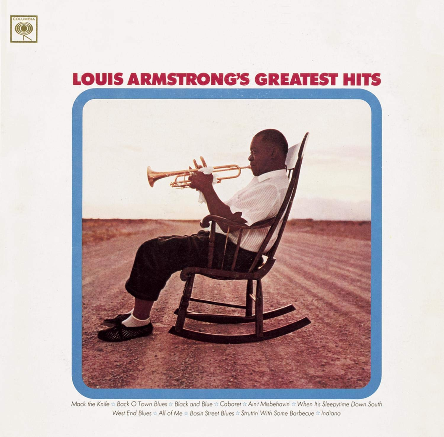 Louis Armstrong - Greatest Raleigh Mall Selling Hits
