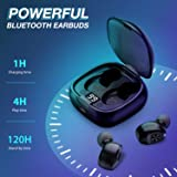 Bluetooth EarbudsV5.0, Ownta Bluetooth Headphones