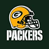 Creative Converting 16 Count Green Bay Packers Lunch Napkins