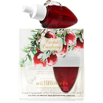 Amazon Com Bath Amp Body Works White Barn Wallflower Home