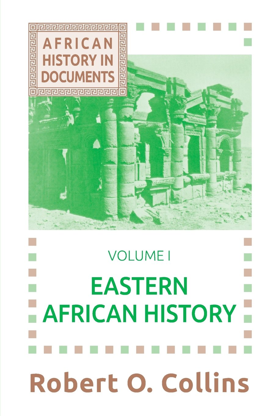 Eastern African History