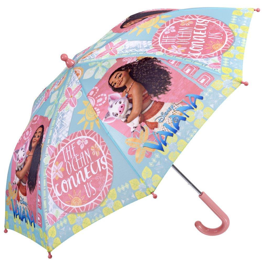 Vaiana Moana Oceania Disney – Parapluie Cannes Fille Perletti (Rose)