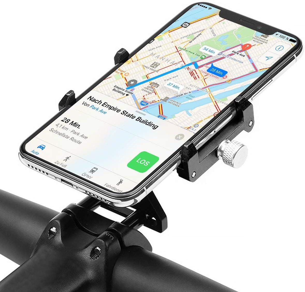 Gub Universal Bike Lenkervorbau Fahrrad Halterung Für Elektronik