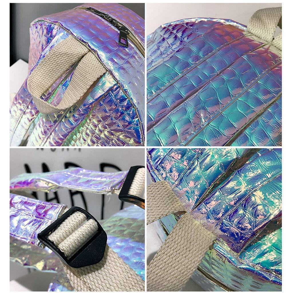ZLACA Frauen Frauen Frauen Rucksack, Lederrucksack für Mädchen Schultasche Casual Daypack Schulrucksäcke Tasche Satchel (Farbe   C) B07Q5RNJF3 Daypacks Erste Qualität f6349b
