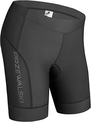 Cycling Bib Shorts Women Padded Bicycle Pants Quick Dry Breathable Shorts