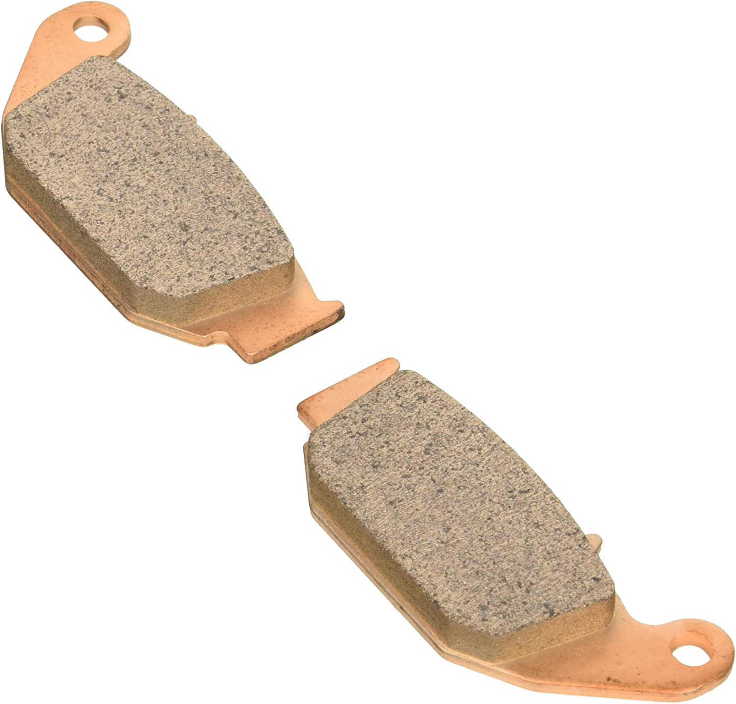 EBC BRAKE PADS PART# FA629HH NEW